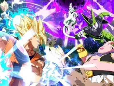 Dragon Ball FighterZ is Fun Even When You're Getting Owned