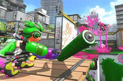 'Splatoon 2': Our First Take
