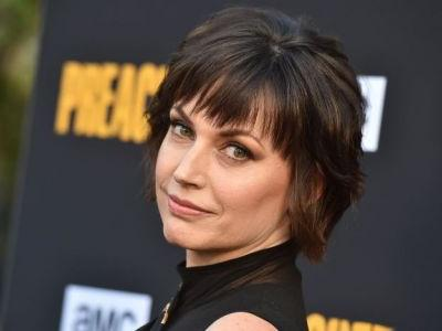 Julie Ann Emery Joins Catch-22 Series in Recurring Role