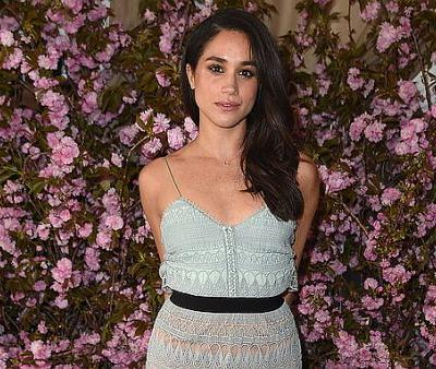 """Meghan Markle Swears By This Drugstore Classic for """"Making Her Skin Look Amazing"""""""