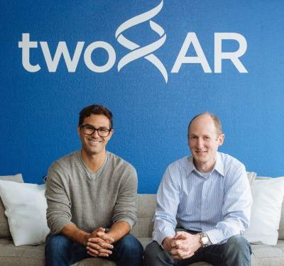 A startup that uses software to discover new drugs just raised $10 million