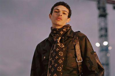 Here's the First Official Look at the Supreme x Louis Vuitton Collaboration