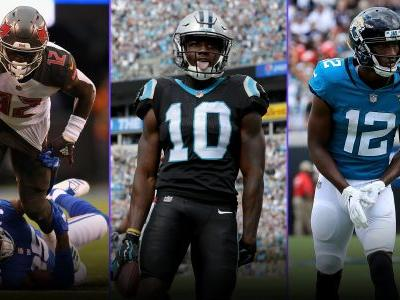 Fantasy Football Breakouts: Projecting third-year WRs