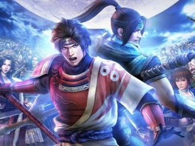 Warriors Orochi 4 Is Coming This Year