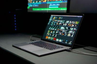 "MacOS 10.12.3 fixes graphics switching problems with new 15"" MacBook Pros"