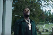 Meek Mill & Young Thug Mourn Fallen Loved Ones in 'We Ball' Video, Plead Justice4Meek