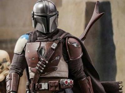 How Disney+'s The Mandalorian Sparked Rule Changes For The Golden Globes