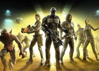 Dead Effect 2 Launches On Xbox One