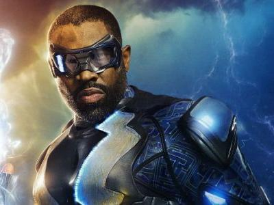 Black Lightning Premiere Date Announced, Will Take Legends' Time Slot