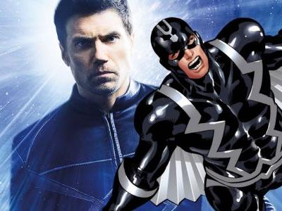 Inhumans: 15 Things You Didn't Know About Black Bolt