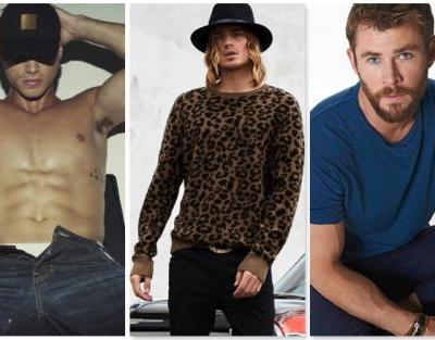 Week in Review: Matthew Noszka for CR Fashion, Ton Heukels Goes Glam, Chris Hemsworth + More