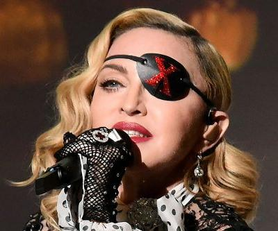 Madonna 'Madame X' review: Re-energized Material Girl gets freaky