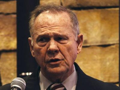 Alabama's Biggest Newspaper Calls On GOP To Withdraw Support For Roy Moore
