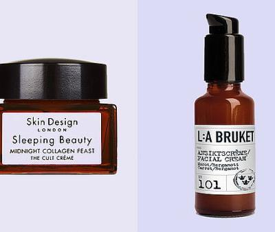 8 New Moisturizers That Keep Skin Soft and Supple