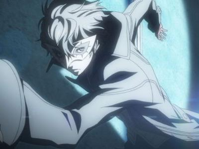 Japanese Persona 5 Royal Trailer Shows Off Gameplay Updates
