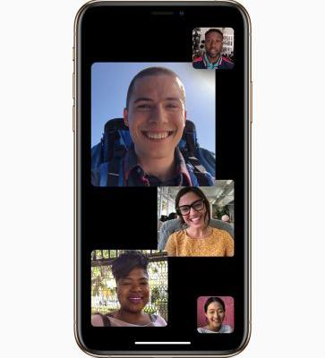 Apple announces iOS 12.1 with Group FaceTime and more coming Tuesday