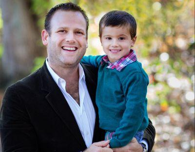 Next Stop on Father's Duchenne Quest: Wall Street? Solid Raises $50M