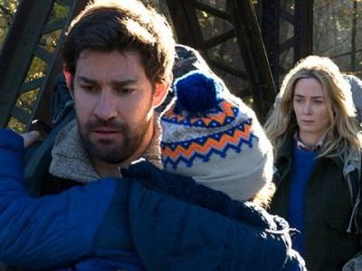 Everybody's Coming Back For A QUIET PLACE 2