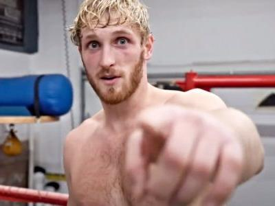 Youtuber Logan Paul Offers $10K to Any Influencer Who Can Beat Him at Wrestling