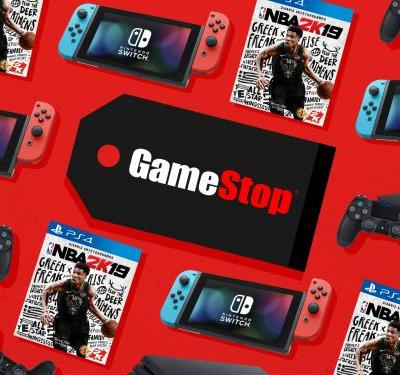 GameStop's Cyber Monday deals are live now and ending today - here are the best deals the PS4, Xbox One, Nintendo Switch, and more