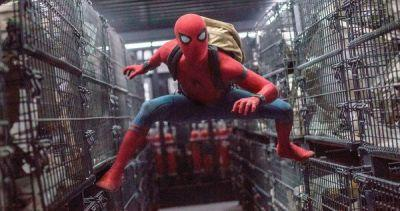 Watch the Full Spider-Man: Homecoming Press Conference Video