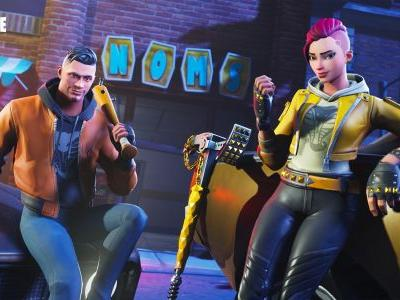 'Fortnite' will skip the Play Store for its Android release