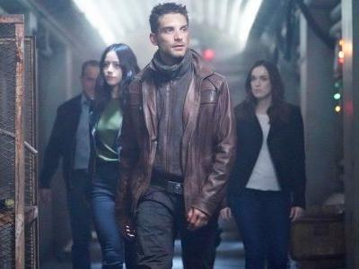 How Can the Agents of SHIELD Prevent the Destruction of Earth?