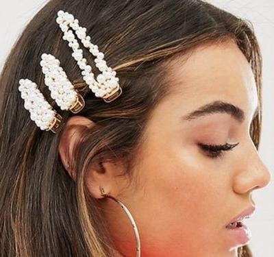 All The Top-Selling Hair Accessories At ASOS Are Under $20