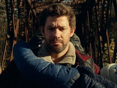 John Krasinski to Write A Quiet Place Sequel