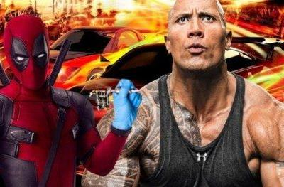 Ryan Reynolds Wants Deadpool Cameo in Fast and Furious