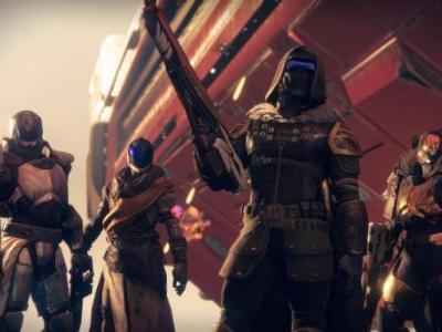 Destiny 2 - The Season One Report Card
