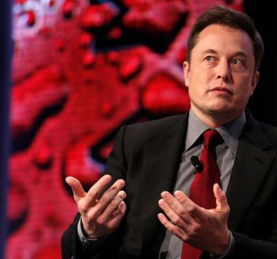 Elon Musk bashes journalists, but Tesla admits most of its sales have come from the media