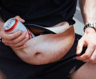 Beer-belly fanny packs may destroy your faith in humanity