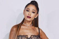 Ariana Grande Responds to Controversy Over Pete Davidson's Resurfaced Manchester Bombing Joke