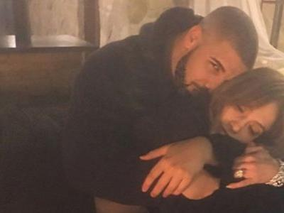 """Drake Raps About Losing His Ex-Girlfriend J.Lo in New Song """"Diplomatic Immunity"""""""