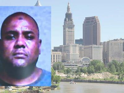 Terror suspect plotted July 4 explosion in Cleveland, FBI says