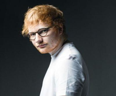 """Ed Sheeran Sued for $100 Million USD for Allegedly Copying Marvin Gaye's """"Let's Get It On"""""""
