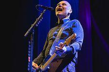 Smashing Pumpkins' Website Updated With New Countdown Clock
