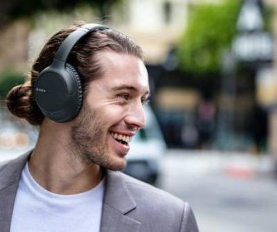 Sony's new Bluetooth earbuds and ANC headphones are priced for the midrange
