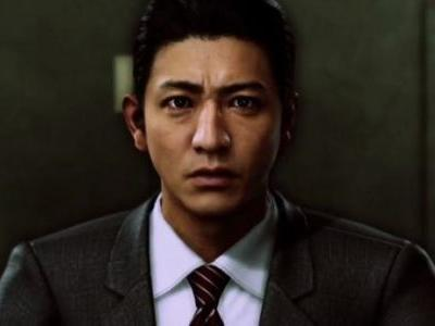 "Yakuza Developer's New IP ""Judge Eyes"" Gets First Gameplay Trailer"