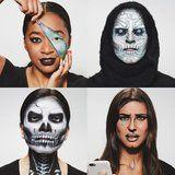 8 Surprisingly Easy SFX Makeup Tricks to Try For Halloween