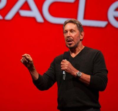Oracle is trying to get Google to pay it a lot of money for Android, again