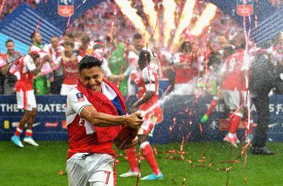 Arsenal beats Chelsea to win third FA Cup title in four seasons