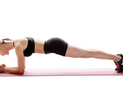 Micro-Exercises To Boost Your Fitness -Without Stepping Foot In A Gym