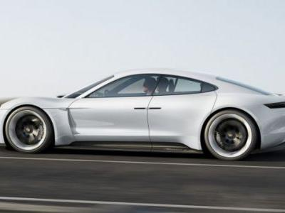 The Porsche Taycan Will Cost Less Than a Panamera to Challenge the Tesla Model S