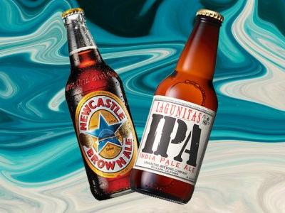 Hop Take: Lagunitas Cuts 100 Employees, Starts Brewing Newcastle Brown Ale