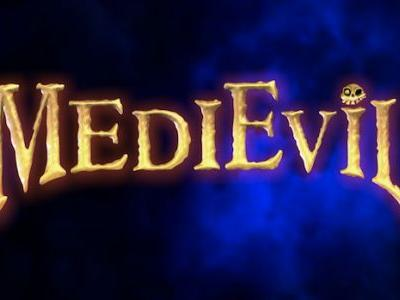 MediEvil Remaster Announced For PS4
