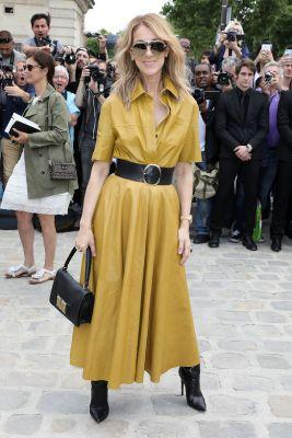 Céline Dion Is Our Ultimate Style Icon-Here's How to Get Her Beyond-Chic Look