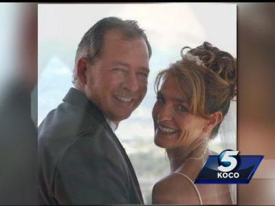 Family of Oklahoma gas well explosion victim says he showed 'how awesome of a man he was'