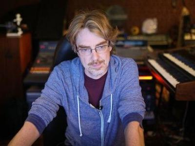 Documentary with Darksiders Composer Jesper Kyd Released by Gameumentary